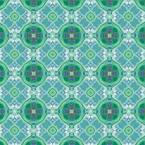 Watercolor Under The Sea - 043