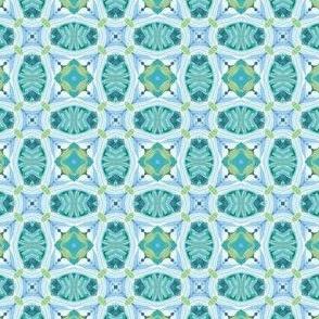 Watercolor Under The Sea - 044