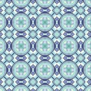 Watercolor Under The Sea - 046