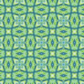 Watercolor Under The Sea - 048