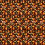 Rsummer_sun_fabric_brown_3x3_shop_thumb