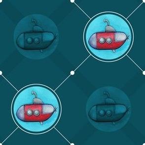 Ocean_Submarine