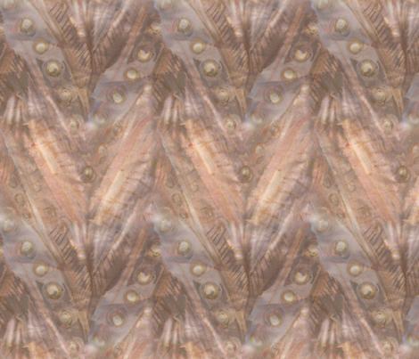 Zag - 1 - Small fabric by heytangerine on Spoonflower - custom fabric