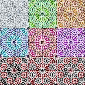 ALL geometric gemstones