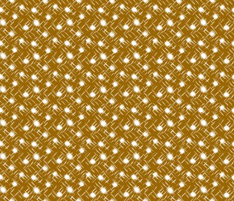 wind blown:dot:996600  fabric by keweenawchris on Spoonflower - custom fabric