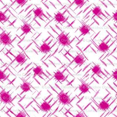 pink dust bunnies CC0088