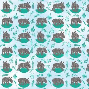 Baby_Rhinoceroses
