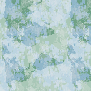 Garden Camo Map