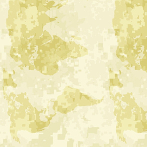 Yellow Camo Map