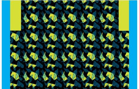 Duathlon-yardage-map-citrine-black_shop_preview