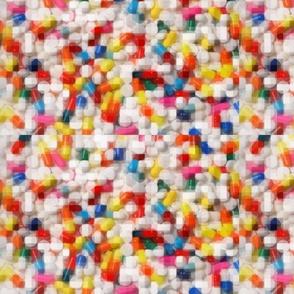 Assorted Pills Small