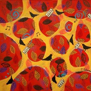 Black Birds Choir