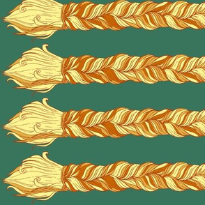 Rapunzel Stripe