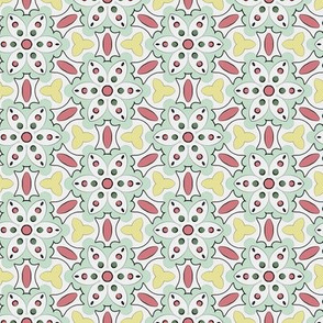 Color Bloom - Collection 3 - Pattern 10