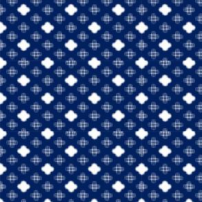 ANSHU_ikat_ blue indigo
