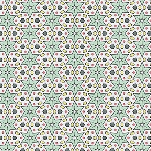 Color Bloom - Collection 3 - Pattern 29