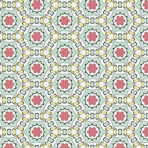 Color Bloom - Collection 3 - Pattern 30