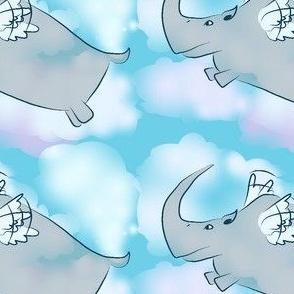Rhino Flight