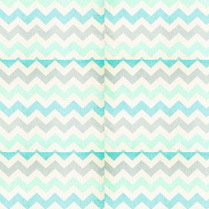 Chevron blues