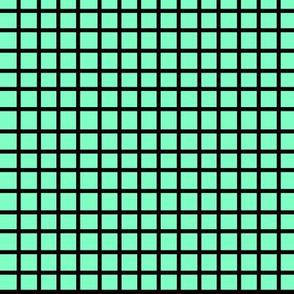 Grid - Tennis Coordinate by Andrea Lauren