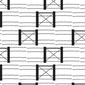 Wood-wire_fence_stripes