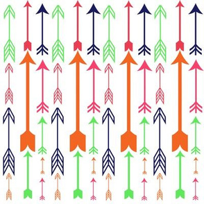 Arrows (Multicolored)