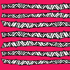 Zen Stripes