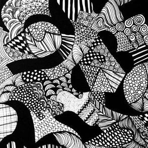 Doodle Zags