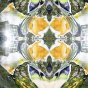 JBBJ Dream Fabric 7459 (Mirror) by J van Bavel
