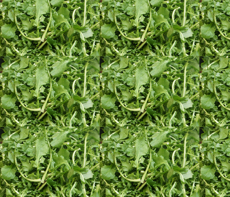 tossed_salad fabric by linda*glass on Spoonflower - custom fabric