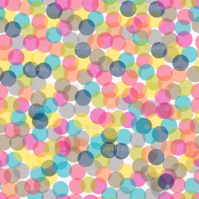 Spots Lucent
