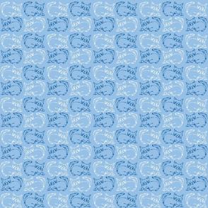 Blue Catz