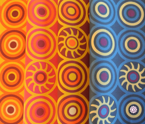 Sun Spots - Sunrise