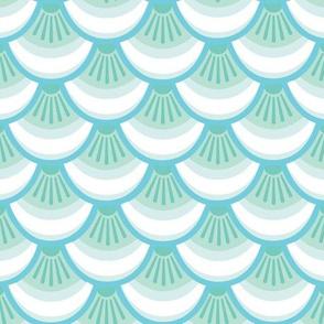 Sea Shell Geo