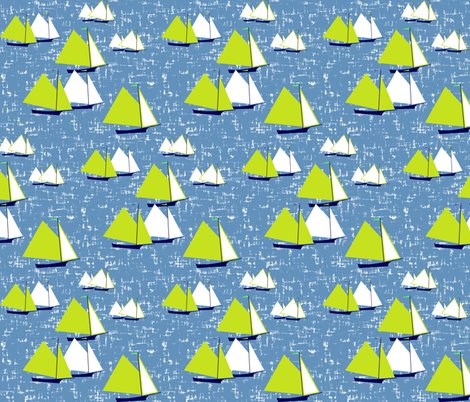 Rrv2_simple-racing-2-green-sails-on-dull-blue_shop_preview