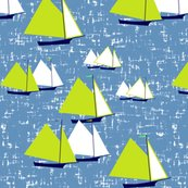 Rrv2_simple-racing-2-green-sails-on-dull-blue_shop_thumb