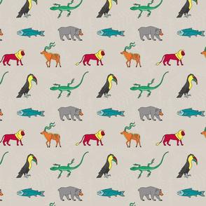 Zoo Animalz