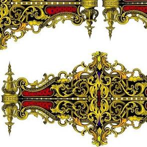 Victorian Finials