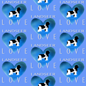 LANDSEER LOVE