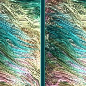 hairchalk