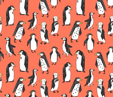 Rhuddle_of_penguins_carrot_shop_preview