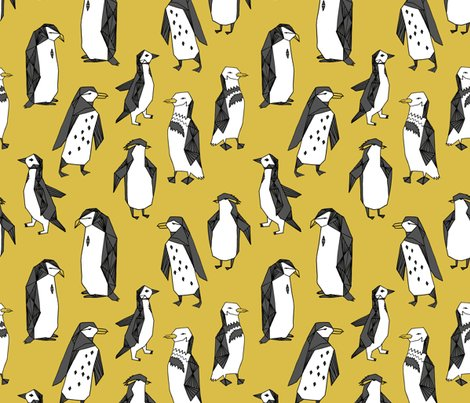Rhuddle_of_penguins_mustard_shop_preview