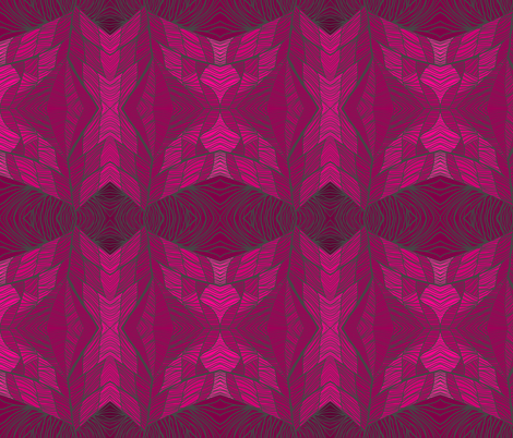 Wild fabric by kcs on Spoonflower - custom fabric