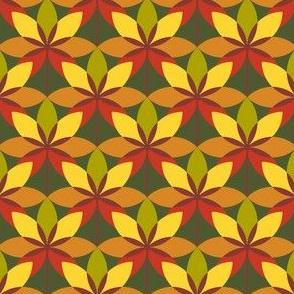 circle 8 arc leaf 1x