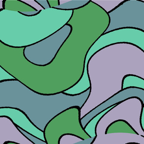 Pucciesque_curvy_green_gray_mint_lilac__seamless