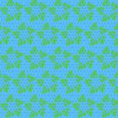 parsley twirl