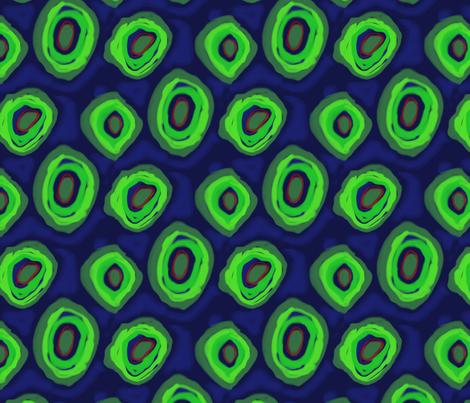 blobs fabric by nlsd on Spoonflower - custom fabric