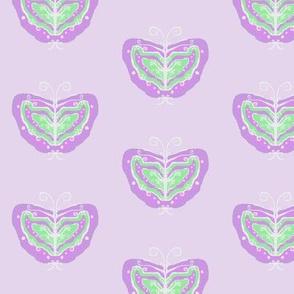 Sierra's Butterfly