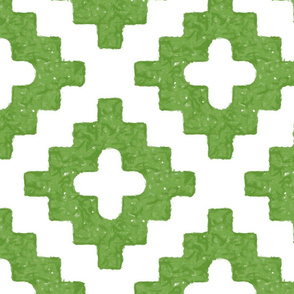 Georami Green Grass