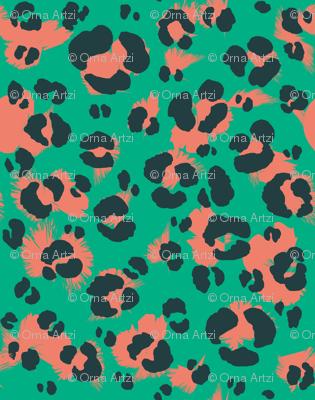 Leopard Print #1